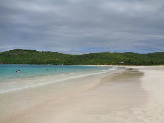 Fin Time Adventures Flamenco Beach Culebra Considered One Of The Top 10 Beaches
