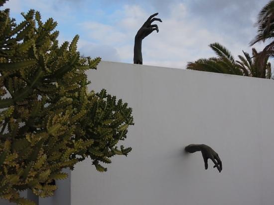Nautilus Lanzarote: design...?