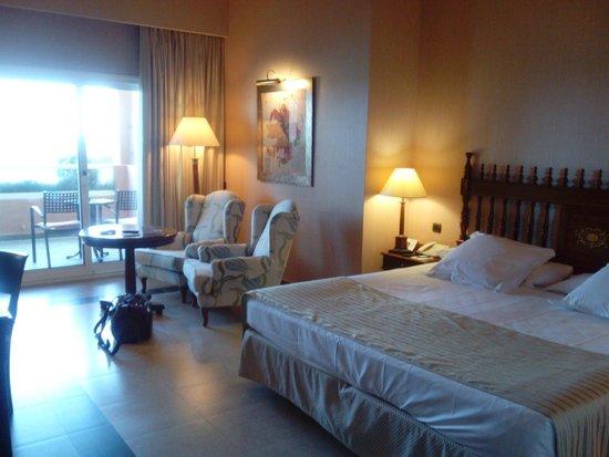 Gran Hotel Elba Estepona & Thalasso Spa: Room 2