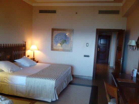 Gran Hotel Elba Estepona & Thalasso Spa: Room 1