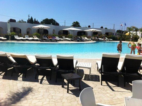 La Casarana Resort & Spa: Visione d'insieme