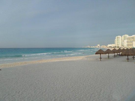 Krystal Cancun : una hermosa vista