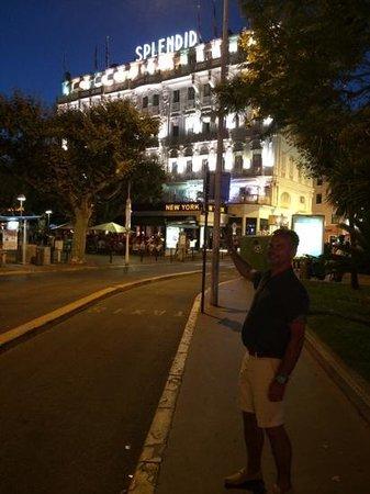 Hotel Splendid: splendid:)
