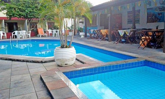 Praia Mar Hotel: perfeito