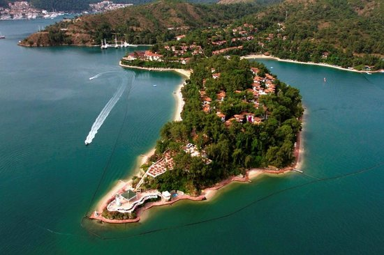 All Inclusive Resorts In Turkey On Beach