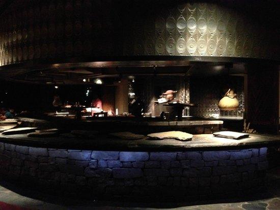 Ohana grill picture of ohana orlando tripadvisor for Food bar ohana