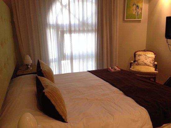 Rendez Vous Hotel Buenos Aires : La Chambre