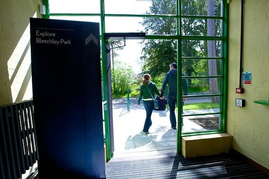 Bletchley Park: A Great Day Out (©shaunarmstrong/mubsta.com)