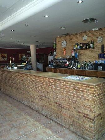 imagen Bar Restaurant Sant Bernat en Carlet