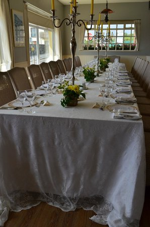Cliff House Hotel: Weddings at the Cliff House Hotel