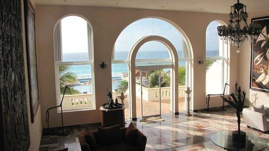 Hotel Casa Turquesa: Casa Turquesa Main Lobby