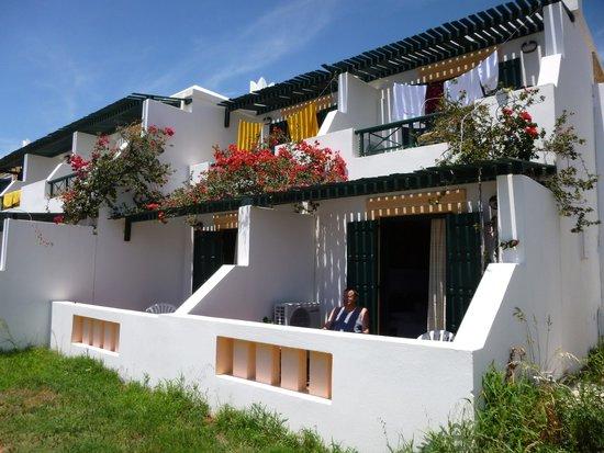 Hotel Kavuras Village : Les chambres