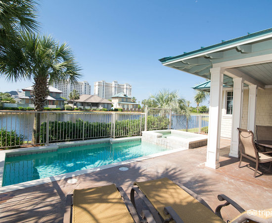 The beach club updated 2018 prices resort reviews for Gulf shore cottages