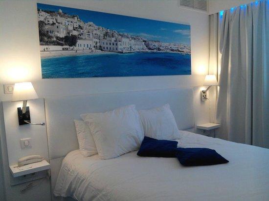Best Western Hotel Eurociel: Chambre 68