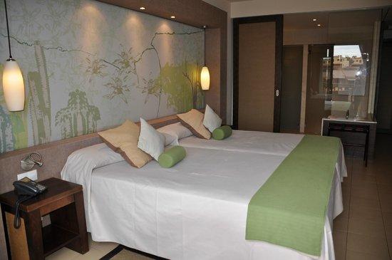 Sandos San Blas Nature Resort & Golf: chambre