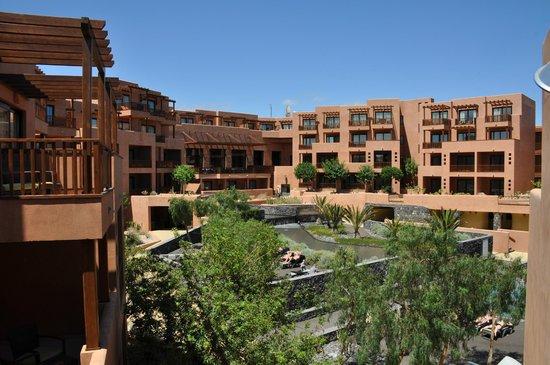 Sandos San Blas Nature Resort & Golf: hôtel