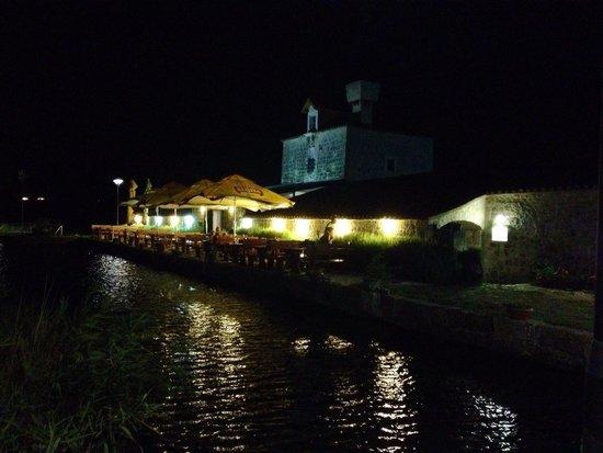 Konoba Mlinice: Great place to eat.