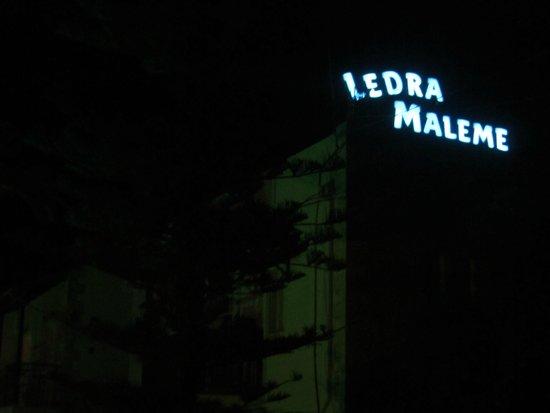 Ledra Maleme: Hotel
