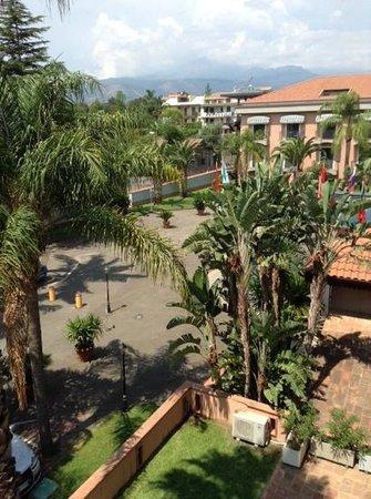Hotel Orizzonte - Acireale : Vista camera