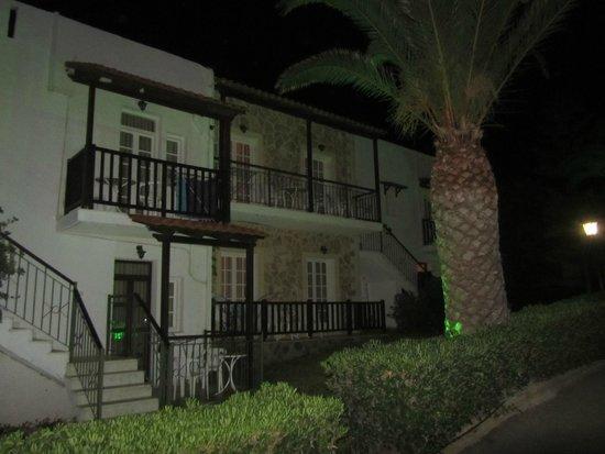 Ledra Maleme: Hotel apartments