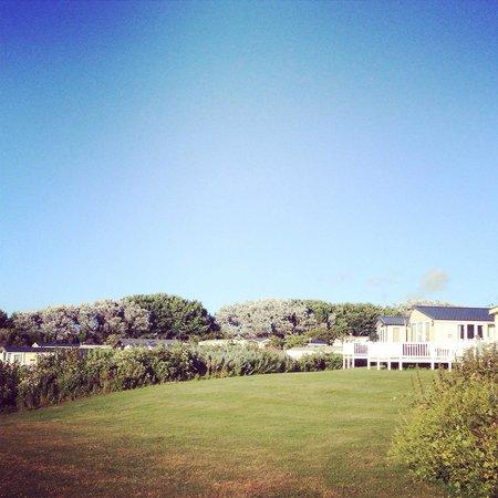 Craig Tara Holiday Park - Haven : Lovely views