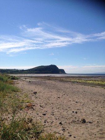 Craig Tara Holiday Park - Haven : The beach