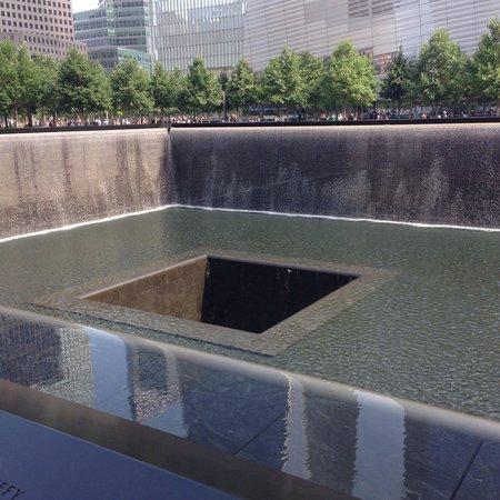 Mémorial du 11-Septembre : Lindo