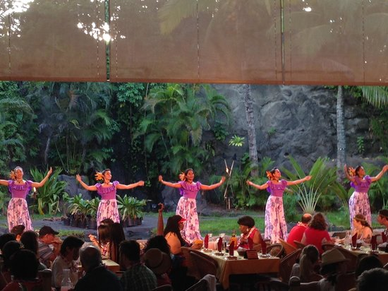 Polynesian Cultural Center: More Spanish than Polynesian