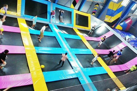 Bounce picture of bounce dubai tripadvisor