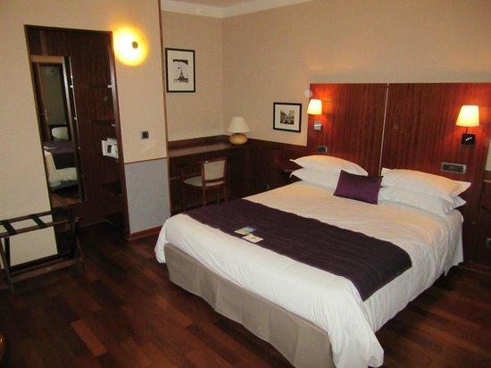 Hotel George Sand : Main Room