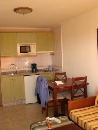 Hotel Floresta: Cucina