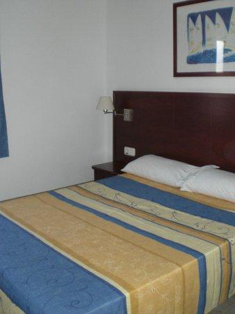 Hotel Floresta: Camera