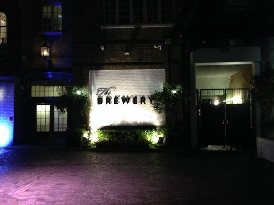 The Montcalm at the Brewery London City: 8
