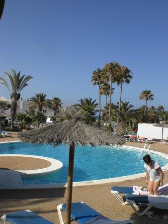 Hotel Floresta: Piscina