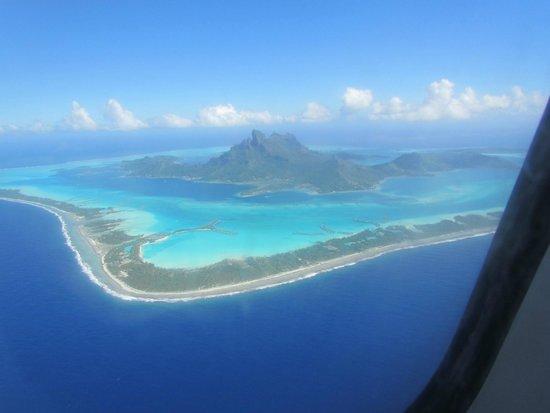 Sofitel Bora Bora Marara Beach Resort: Bora Bora