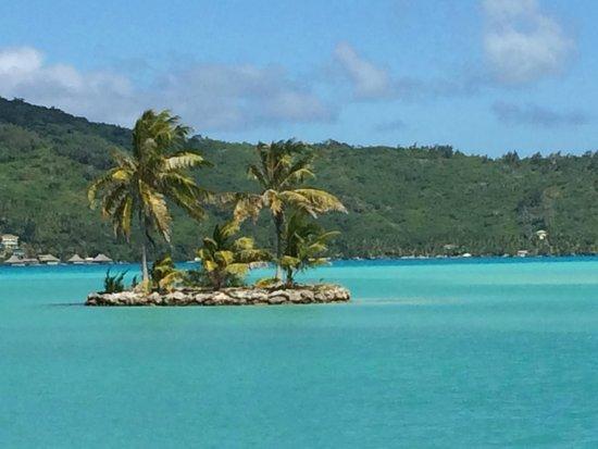 Sofitel Bora Bora Marara Beach Resort: Sofitel