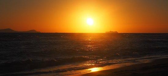 smartline Neptuno Beach : sun is rising 2