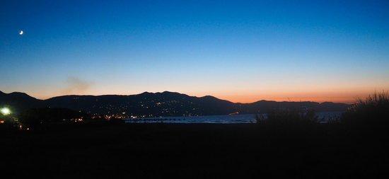 smartline Neptuno Beach : panorama from the hotel