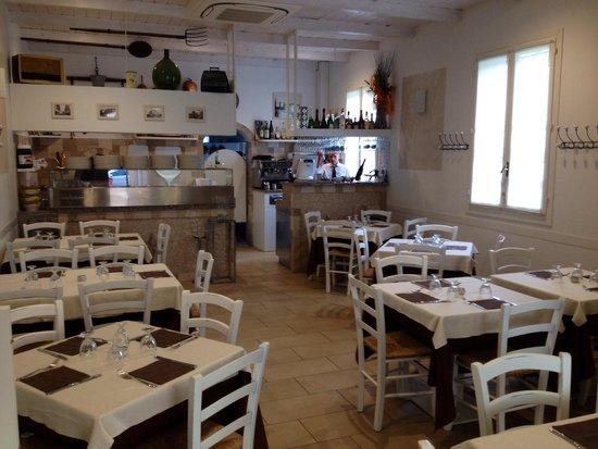 Il piccolo borgo castel maggiore ristorante recensioni for Arredare pizzeria