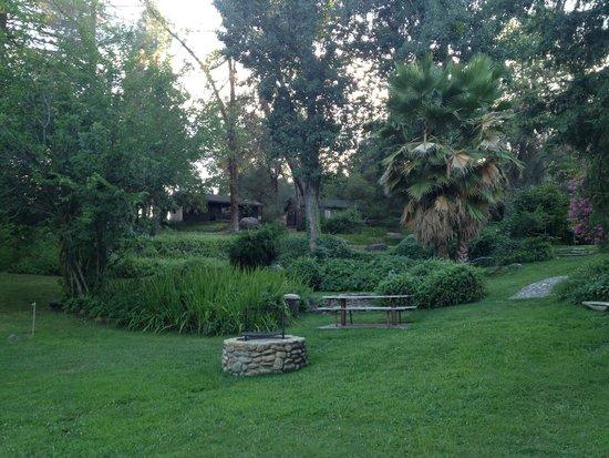 Lake Elowin Resort: the property