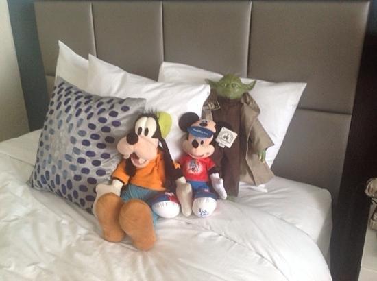 B Resort & Spa: wonderful housekeeping!