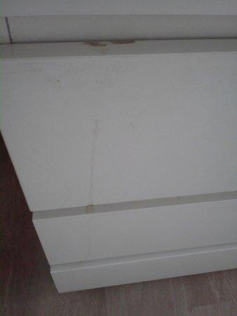 Bed & Breakfast Mestrina: Mueble de la habitación