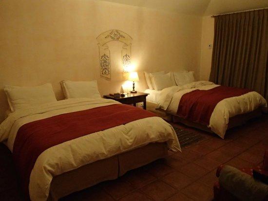 Hacienda Santa Ana : Room #5