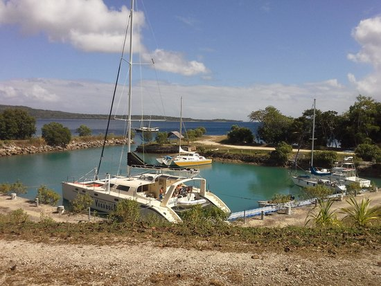 Havannah Beach and Boat Club