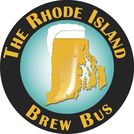 The Rhode Island Brew Bus