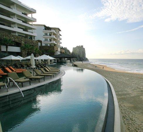 Grand Solmar Land's End Resort & Spa : Pool near Brisas