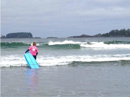 Surf Sister Surf School: Surfer Girl, 61