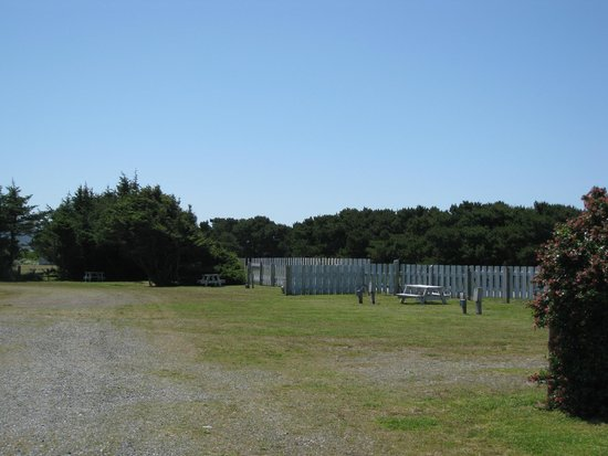 Oceanside Rv Park Gold Beach Or Campground Reviews