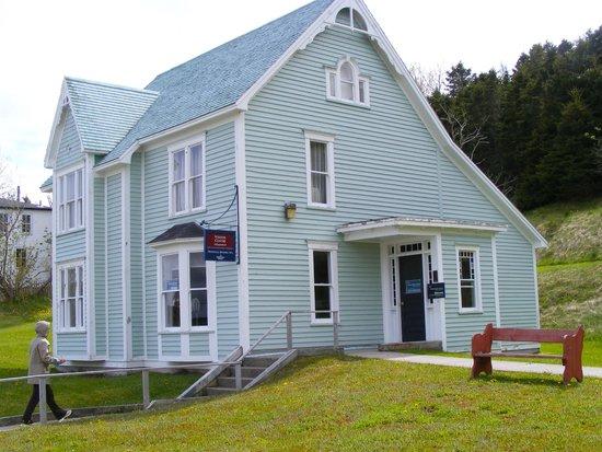 Trinity Visitor Centre