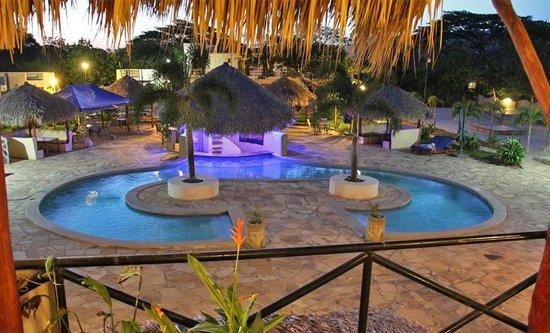 Surf Ranch Hotel & Resort : Pool